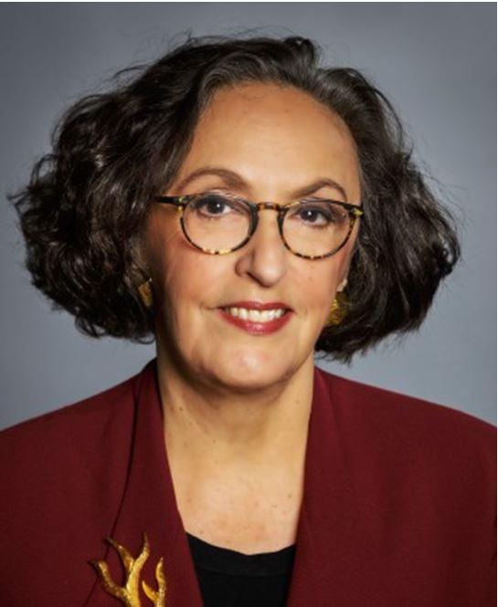 Marcella M. Wahba