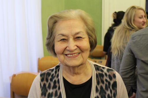 1. Koloyartseva, Nina Petrovna