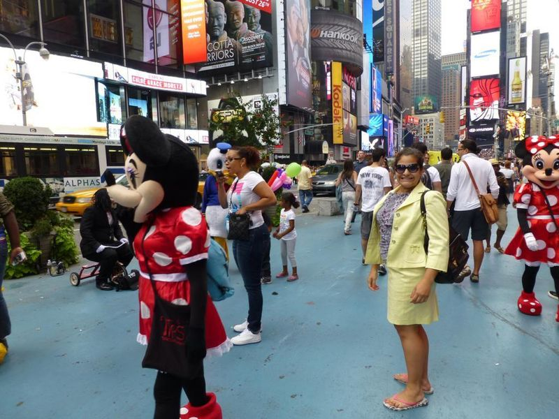 Photo6 Times Square
