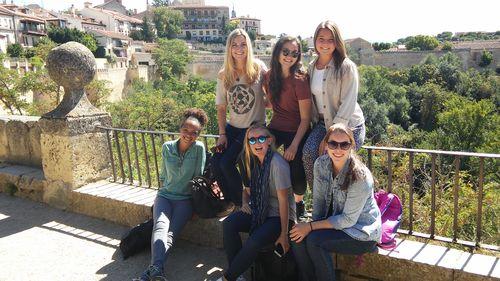 Segovia fall 2015