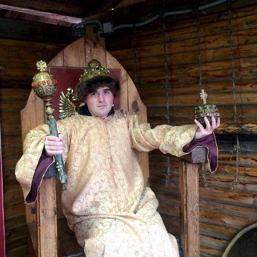 7. Kazan, Ivan the Terrible
