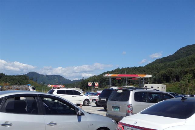 1-Pyeongchang Rest Stop