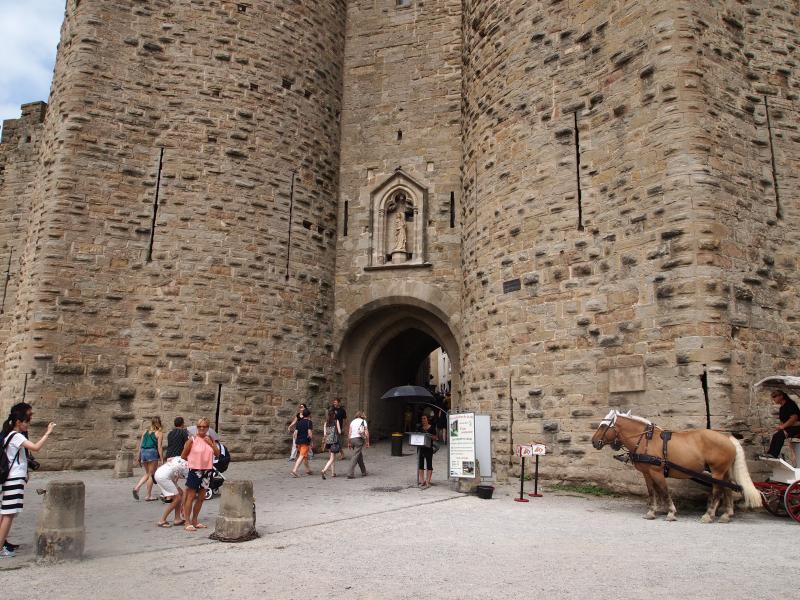 Carcassonne IV