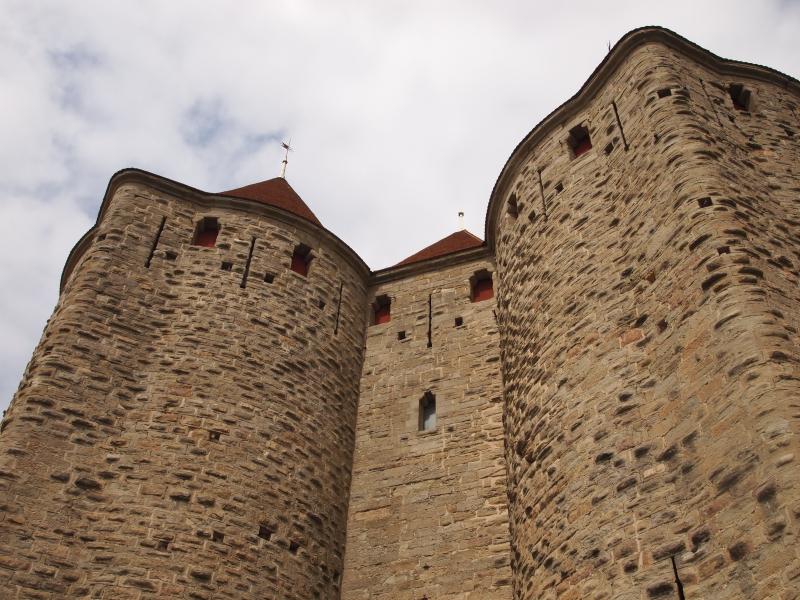 Carcassonne V