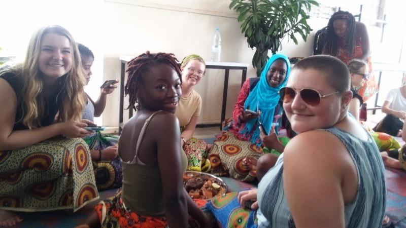 Study Abroad in Senegal Blog   Dakar Development Studies