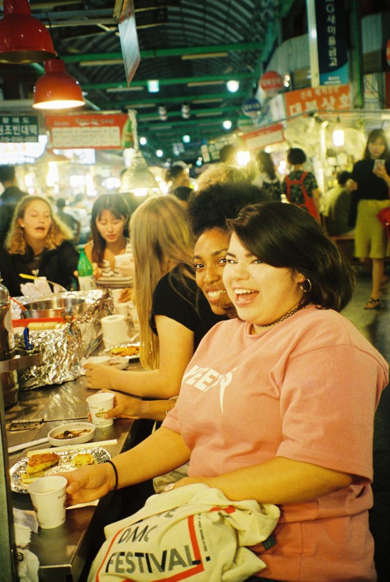 _gwangjang market
