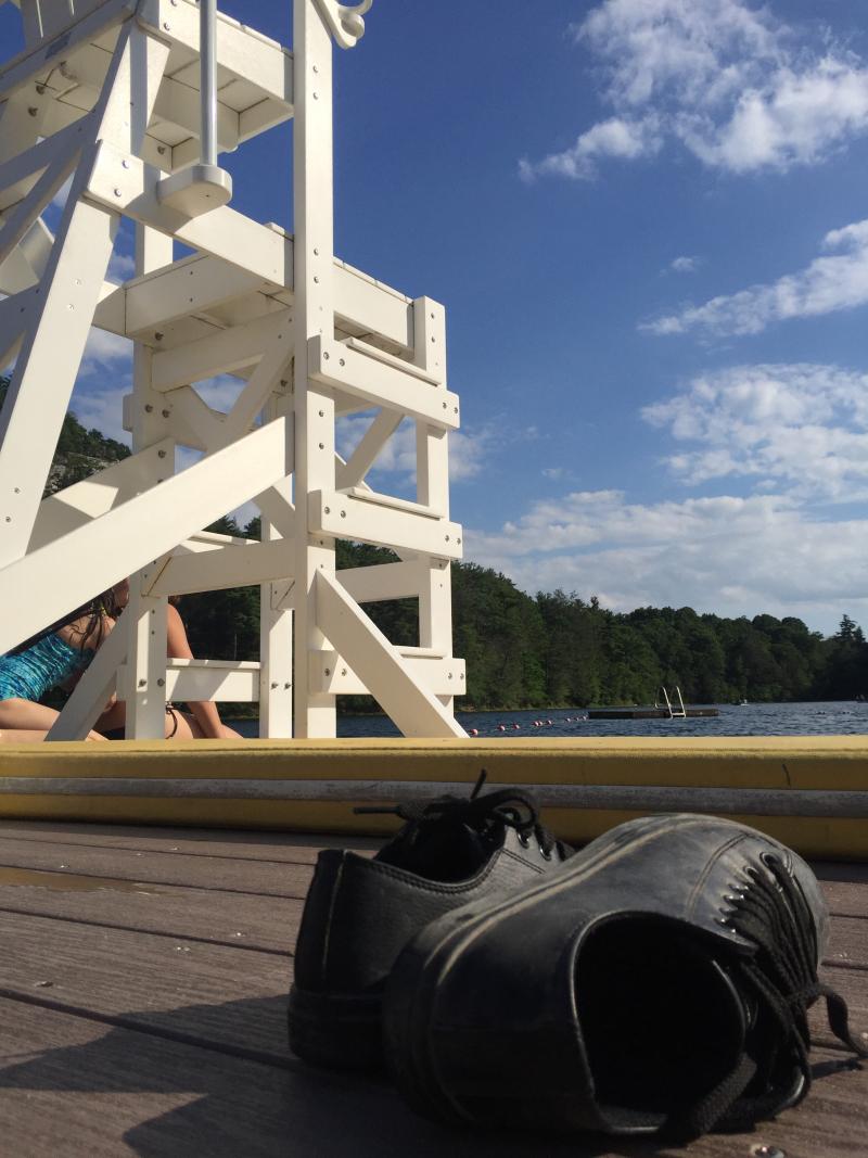 Lakeafterwork