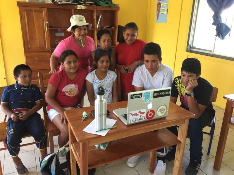 Alejandra Camp 3