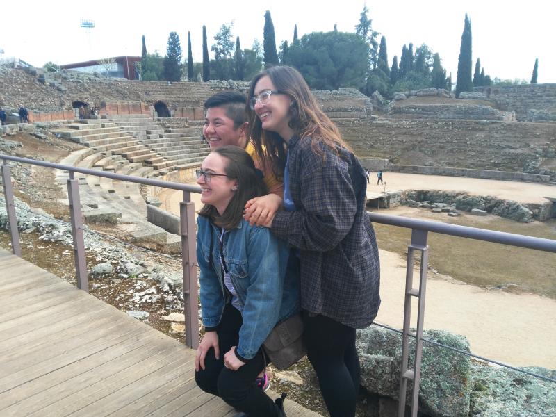 Extremadura LA