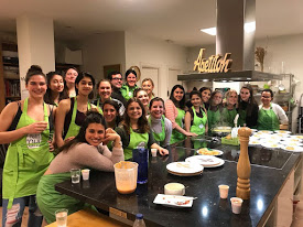 Cooking class LA