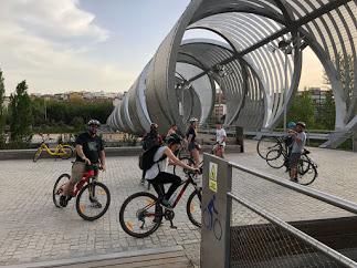 Bike Tour ES