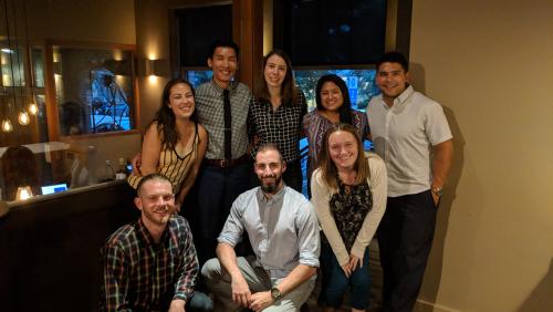 Seattle Alumni